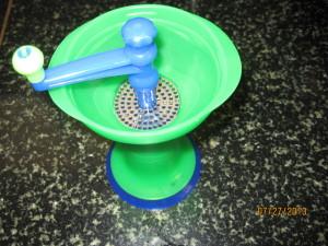 munchkin food grinder