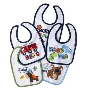 When I was doing baby shopping before my lil one was born one thing that I  purchased was bibs. Only when we started buying we knew there were so many  types ... e92e04b834