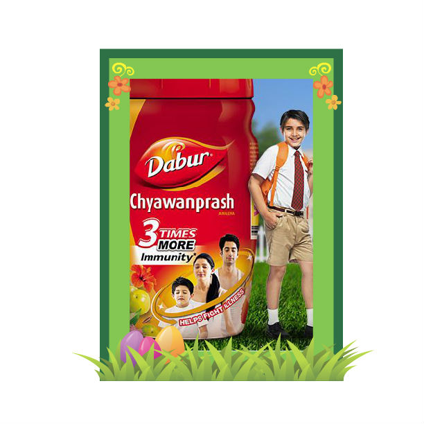 dabur latest