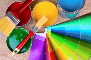 5 Creative Ways to Save Money Painting Your Home1