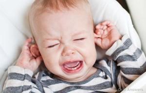 Ear Pulling