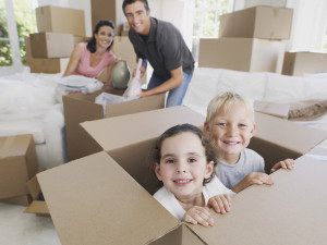 Guidelines for Moving with Kids1