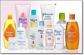 J&J product range
