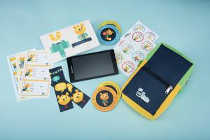 CG Slate Education Tablet