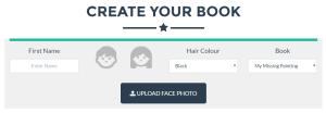 Create Klonebook