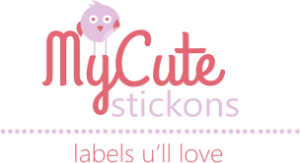 mycutestickons