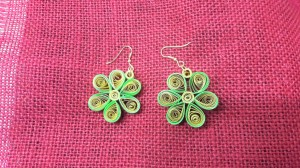 Quilling Earrings_1