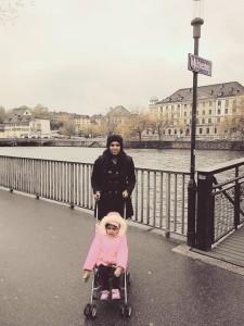 unbrella stroller