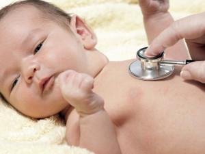 baby check ups