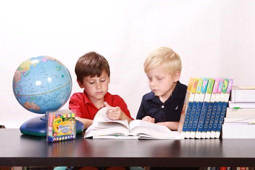 kids study 1