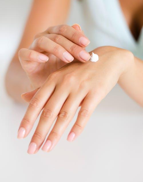skin sensitive